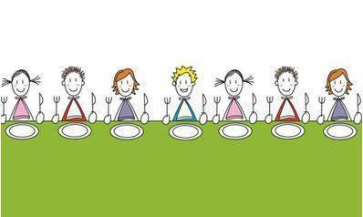 Restauration scolaire : Menu