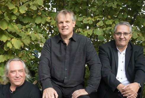 Concert - Trio Charlier / Sourisse / Winsberg